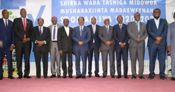 Opposition candidates worried about how Farmajo is handling the election
