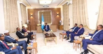 Somalia faces uncertainty as poll talks end without result