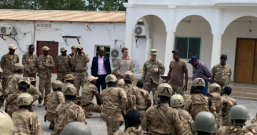 US to redeploy troops to Somalia to prevent Al-Shabaab takeover