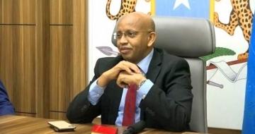 Somalia imposes partial lock down to curb COVID-19 spread