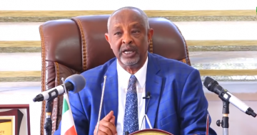 Somaliland rejects Puntland claims of seizing ballot boxes
