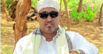 Puntland minister dies of COVID-19, family says