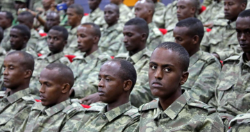 UN confirms Somali troops involved in Tigray conflict