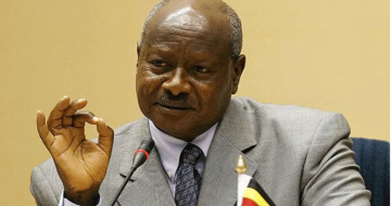 Uganda threatens to withdraw troops from Somalia if political rift rages on