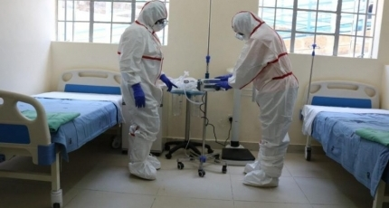 Somalia confirms 209 new COVID-19 cases, 11 deaths in 24 hours