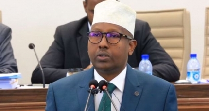 Fiqi launches verbal attack on Galmudug leader