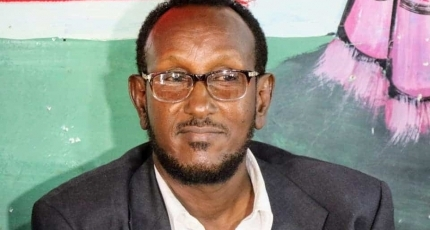 Gunmen kill district head in fresh Mogadishu attack