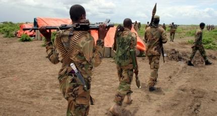 Somali army repels Al-Shabaab attack, 15 militants killed