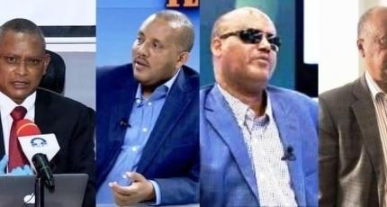 Colaadda Itoobiya: Madax Sare oo Xasaanadda laga qaadey