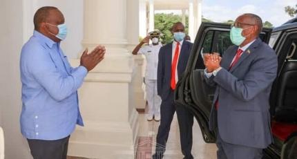 Kenya oo qunsuliyad ka furanaysa Somaliland