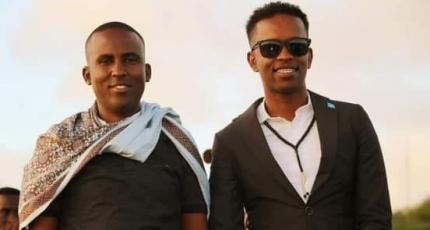 Roadside bomb blast kills three near Somali capital
