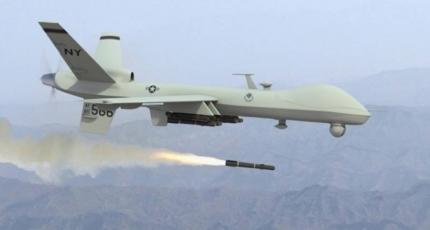 Fresh airstrike hits Al-Shabaab in central Somalia