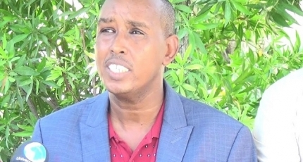 Farmajo remain in office until a successor is elected, says spokesman