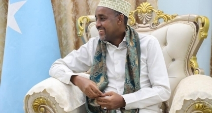 Somali PM hits back after being accused of unfairness
