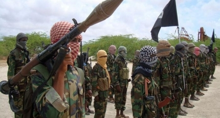 Ethiopia says foiled infiltration attempt by Al-Shabaab