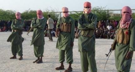 Al-Shabaab ambushes military convoy near Kenya