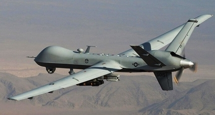Airstrike Targets Al-Shabaab in Somalia