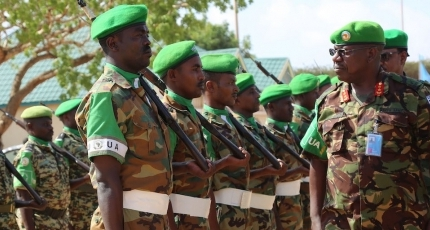 UN peacekeepers to join AU mission in Somalia