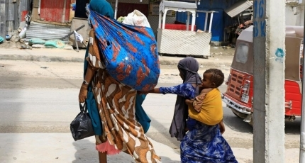 People in Somali capital flee their houses amid escalating tension