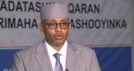 Govt denies Somalia forces involved in Tigray fighting