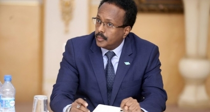 Farmajo calls the election agreement null and void