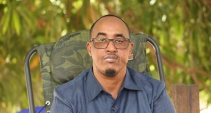 Jubaland security minister sacked for talks with Somali Govt