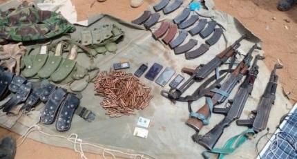 Kenya oo sheegtay in ay dileen xubno ka tirsan Al-Shabaab