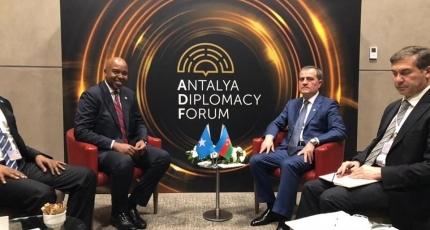 A new era begins in Somalia-Azerbaijan relations