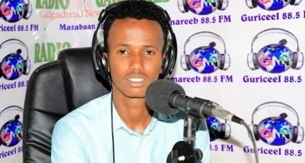 TV journalist briefly arrested in Somalia over critical reporting