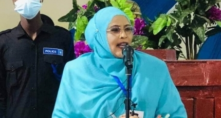 Southwest elects its first five members to Somalia's Senate