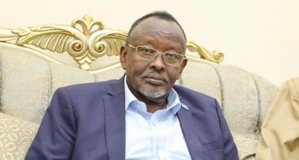 NISA's acting chief appoints new Mogadishu spy head