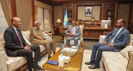 Habraaca Doorashada Aqalka Sare ee Somaliland oo la soo saaray