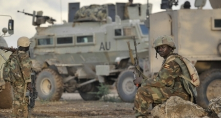 AMISOM insists stance following civilian deaths at UPDF hands