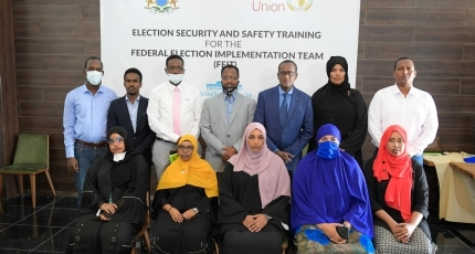 Somalia publishes names of disputed members in  FEIT and SEIT