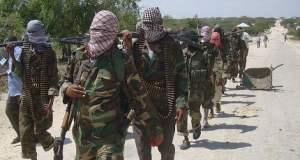 Southwest state forces kill militants planting IEDs at airport