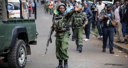 Bomb kills KDF soldiers near Somali-Kenya border
