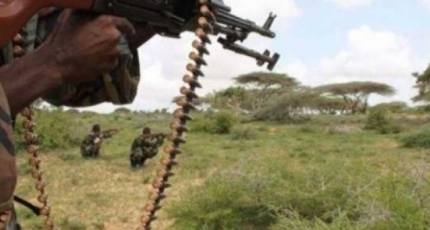 At least six dead in heavy inter-clan fighting in Somalia