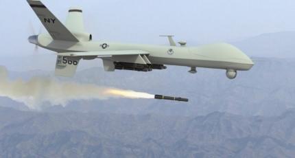 A fresh US drone strike hits Al-Shabaab radio station in Somalia