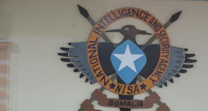 NISA agents raid TV office, arrest journalists
