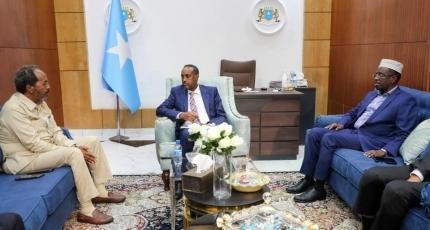 Somali PM faces pressure to ensure poll body neutrality