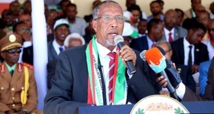 Somaliland oo ka hortimid dhismaha Ciidanka dalalka Badda Cas