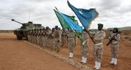 Al-Shabaab launches mortar attack on AU military base