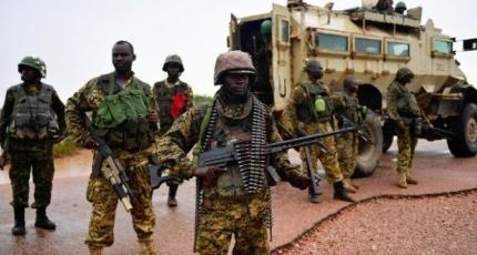 Al-Shabaab attacks AU military base in Somalia
