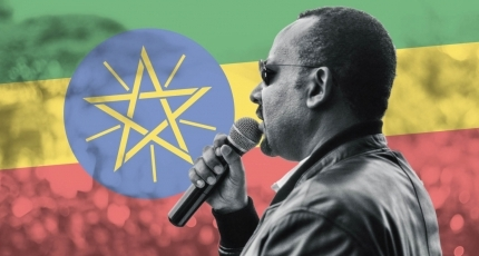 'I would rather die than hand overpower to them,' Abiy Ahmed in a leaked audio