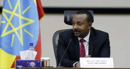 Ethiopia PM defends handling of Tigray conflict after rebel gains