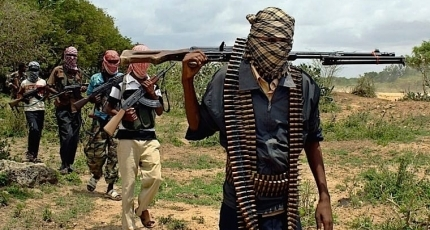 Al-Shabaab fires mortar shells at AU military base in Somalia