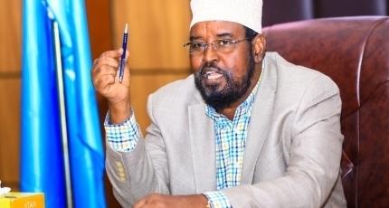 Jubaland welcomes AU initiative for dailogue in Somalia