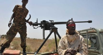 Somali troops recapture strategic areas from Al-Shabaab
