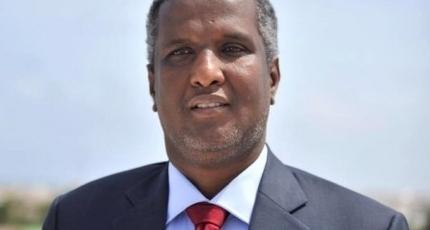 CC Warsame oo Farmaajo ku eedeeyay weerarka lagu soo qaaday
