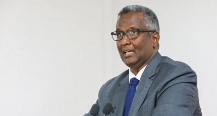 """CC Warsame """"Guddiga waa billawga fulinta heshiiska doorashada"""""""